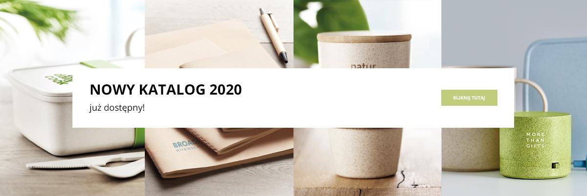 Nowy katalog 2020