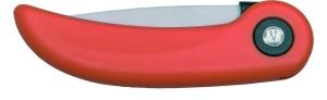 Składany nóż ceramiczny Vanilla Season KISO
