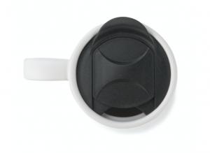 Kubek ceramiczny SOFT 400 ml, 16012