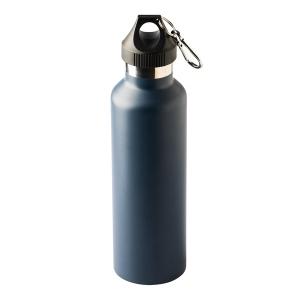 Butelka próżniowa Moncton 800 ml, granatowy