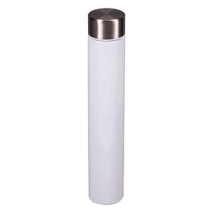 Kubek izotermiczny Simply Slim 240 ml, biały, R08429.06