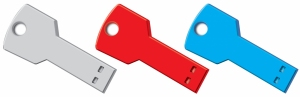 Pendrive klucz C255-2, 16 GB