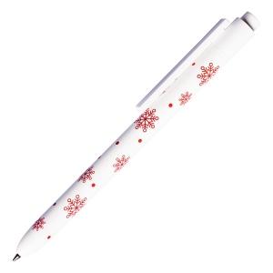 Długopis Snowy, biały