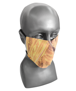 Maseczka ochronna na twarz - dostępna od 10 szt.