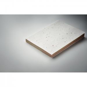 Zestaw kartek z papieru z nasionami GROW ME, MO6234-06