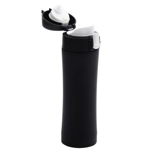 Kubek termiczny Secure 400 ml, czarny