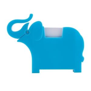 Zestaw memo Tusker, niebieski