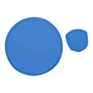 Frisbee, niebieski