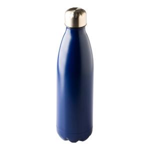 Butelka próżniowa Inuvik 700 ml, granatowy