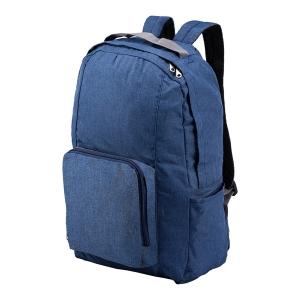 Składany plecak Troy, granatowy