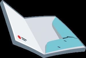 teczki ofertowe z logo