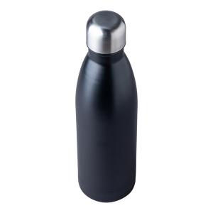 Butelka próżniowa Kenora 500 ml, czarny