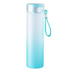 Butelka szklana Invigorate 400 ml R08271.28 z logo