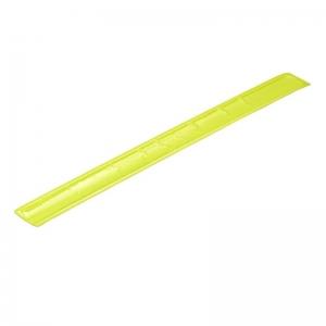 Opaska odblaskowa, żółty