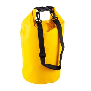 Worek XL Dry Inside, żółty
